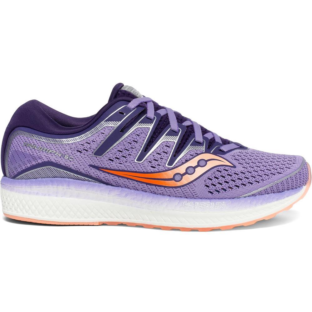 Saucony-Triumph-ISO-5-Damen-Laufschuhe-Running-Schuhe-Sportschuhe-Turnschuhe Indexbild 14