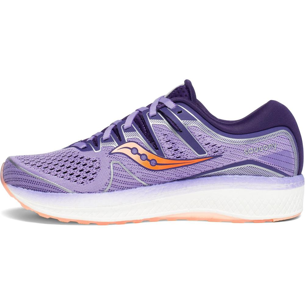 Saucony-Triumph-ISO-5-Damen-Laufschuhe-Running-Schuhe-Sportschuhe-Turnschuhe Indexbild 15