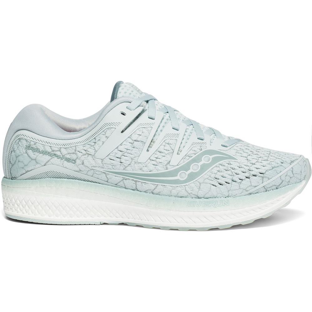 Saucony-Triumph-ISO-5-Damen-Laufschuhe-Running-Schuhe-Sportschuhe-Turnschuhe Indexbild 8