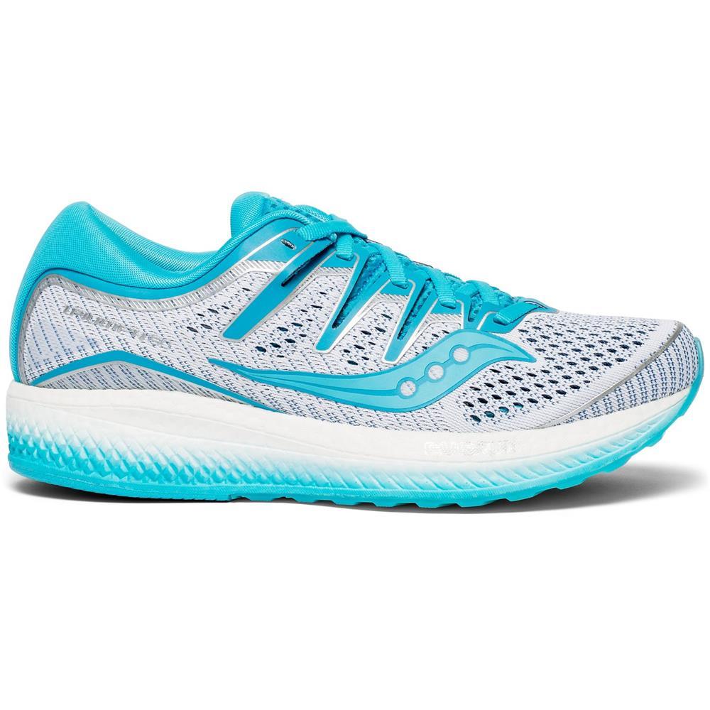 Saucony-Triumph-ISO-5-Damen-Laufschuhe-Running-Schuhe-Sportschuhe-Turnschuhe Indexbild 3
