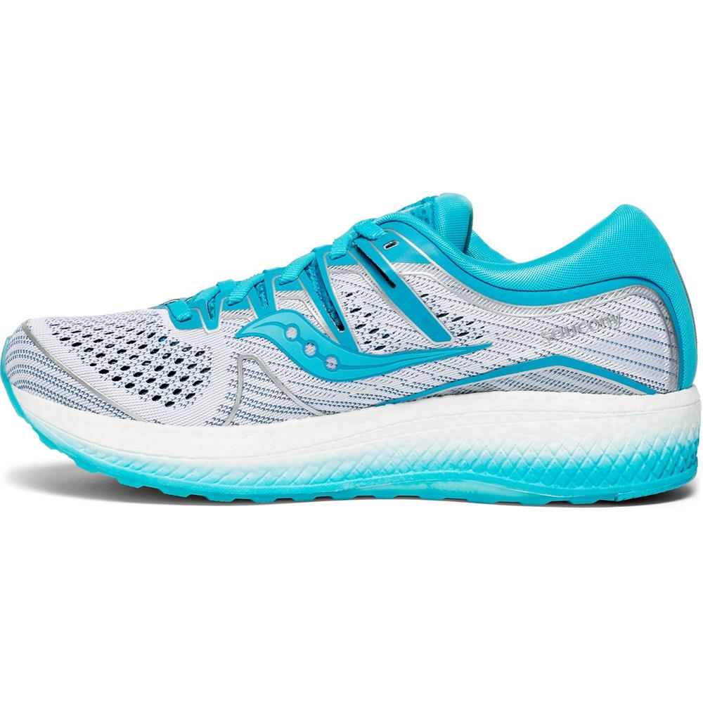 Saucony-Triumph-ISO-5-Damen-Laufschuhe-Running-Schuhe-Sportschuhe-Turnschuhe Indexbild 4