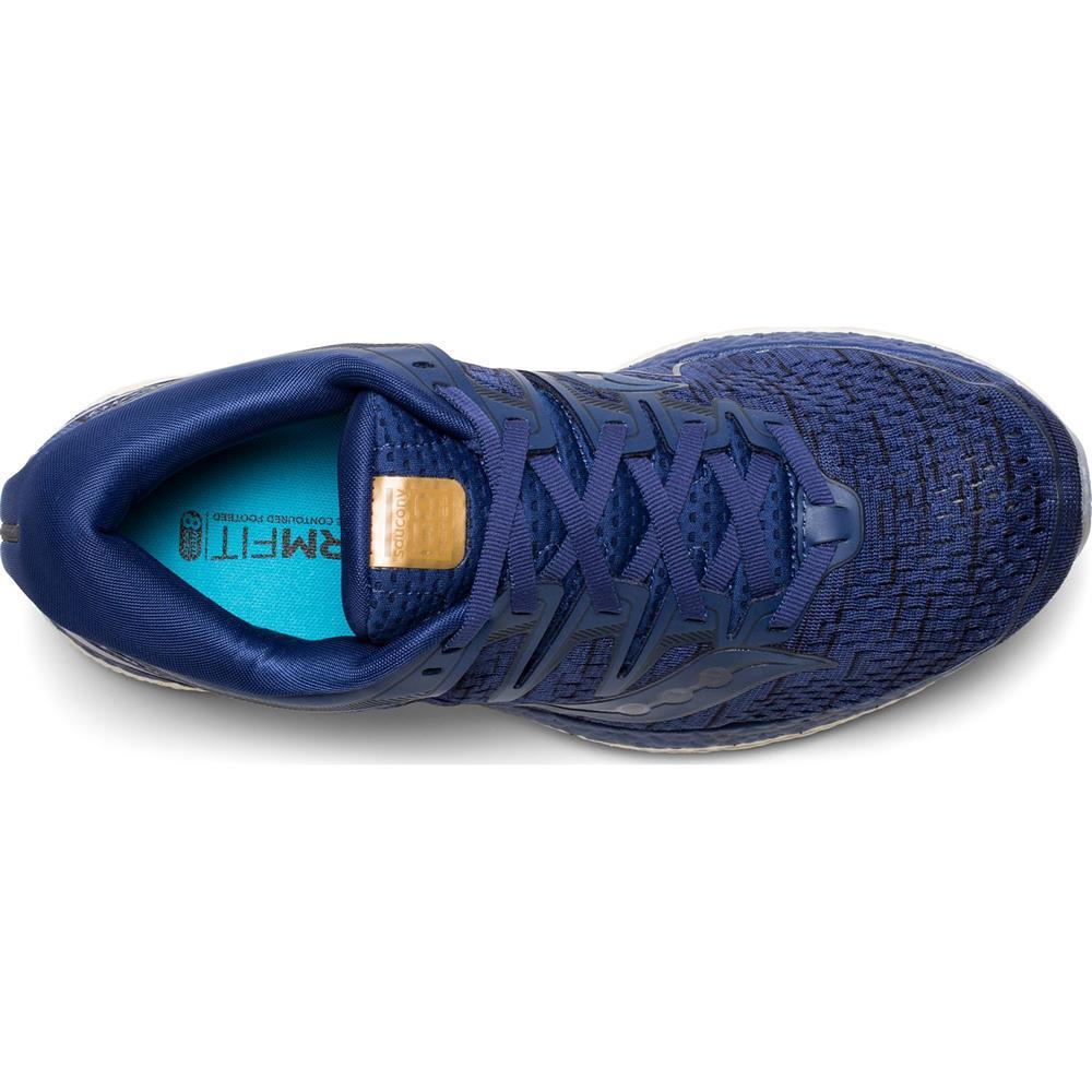 Saucony-Triumph-ISO-5-Herren-Laufschuhe-Running-Schuhe-Sportschuhe-Turnschuhe Indexbild 10