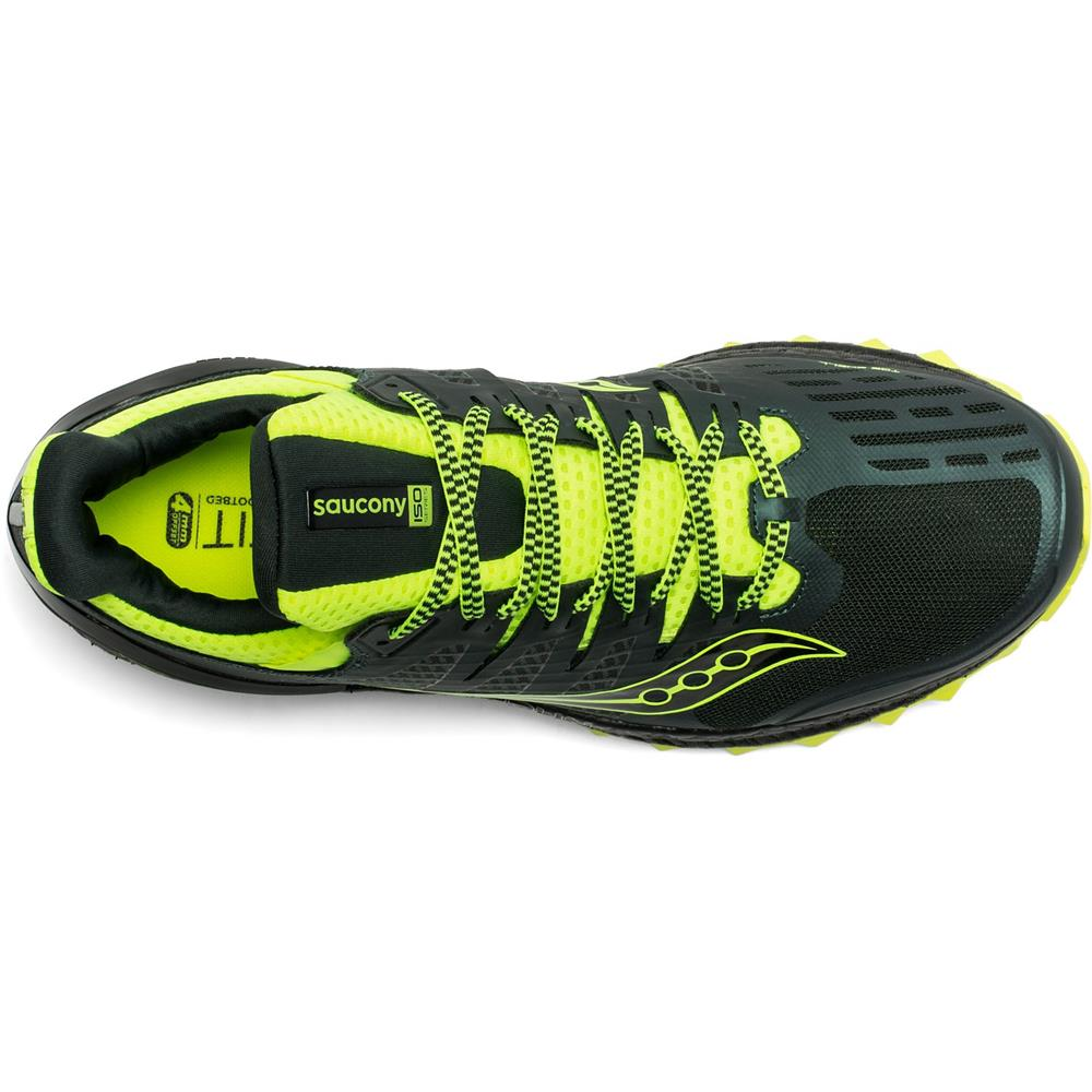 Saucony-Xodus-ISO-3-Herren-Laufschuhe-Running-Trail-Schuhe-Outdoor-Sportschuhe Indexbild 5