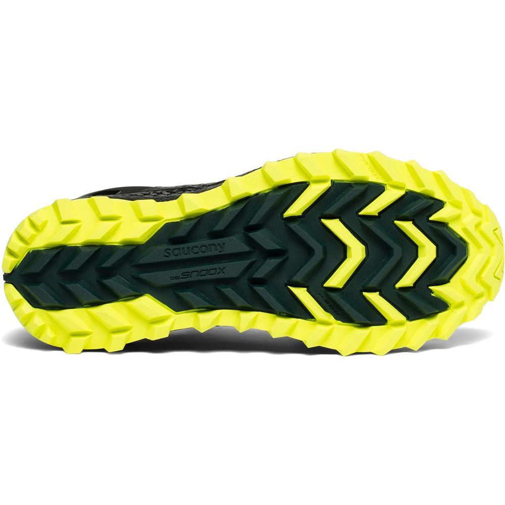 Saucony-Xodus-ISO-3-Herren-Laufschuhe-Running-Trail-Schuhe-Outdoor-Sportschuhe Indexbild 6