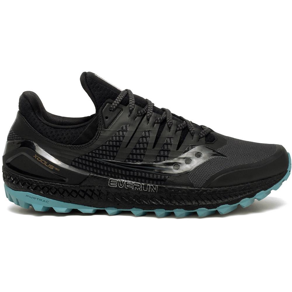 Saucony-Xodus-ISO-3-Herren-Laufschuhe-Running-Trail-Schuhe-Outdoor-Sportschuhe Indexbild 8