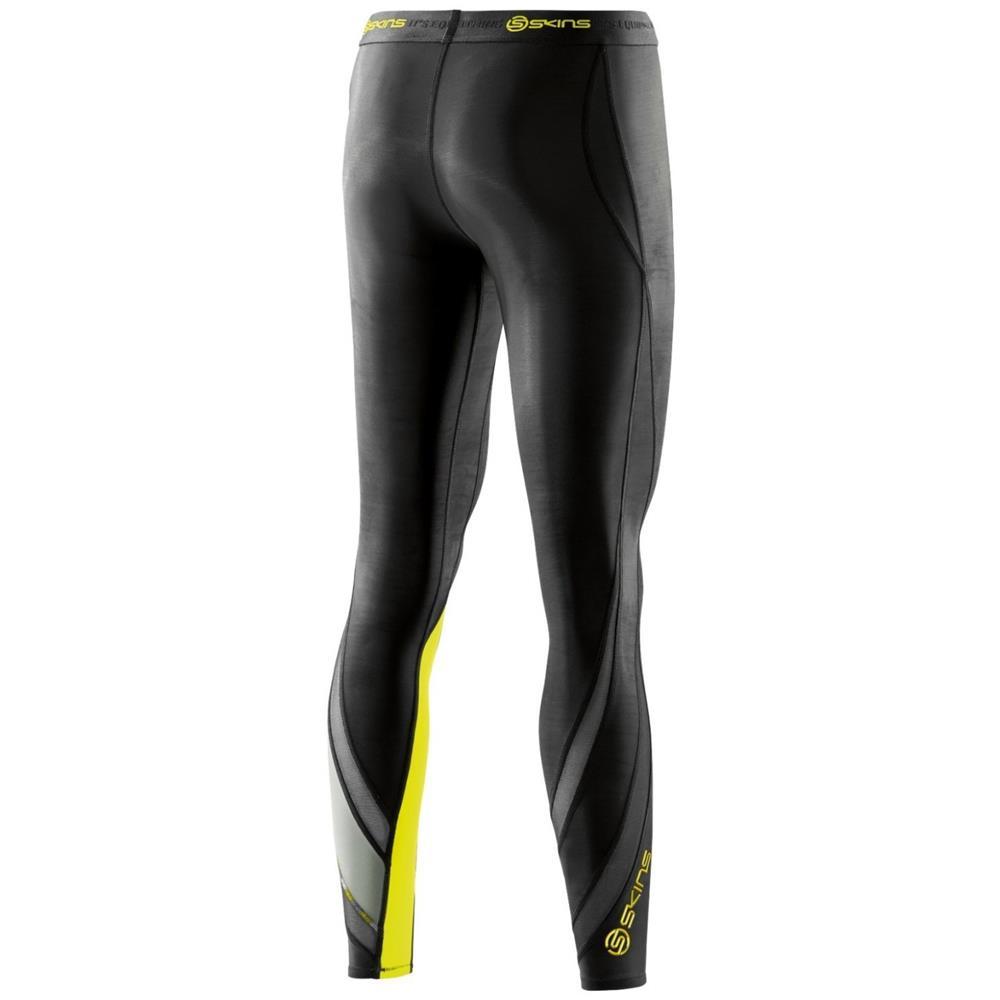 Skins Compressione Lungo Collant dnaamic Pantaloni Donna Formazione Pantaloni dnaamic In esecuzione GMY Sports 7693ec