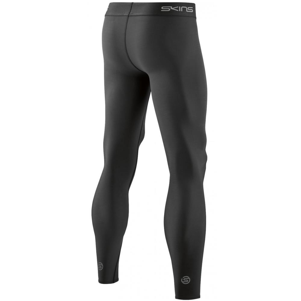 Skins-DNAmic-Force-Thermal-Long-Tight-Laufhose-Sporthose-Leggings-Trainingshose Indexbild 7