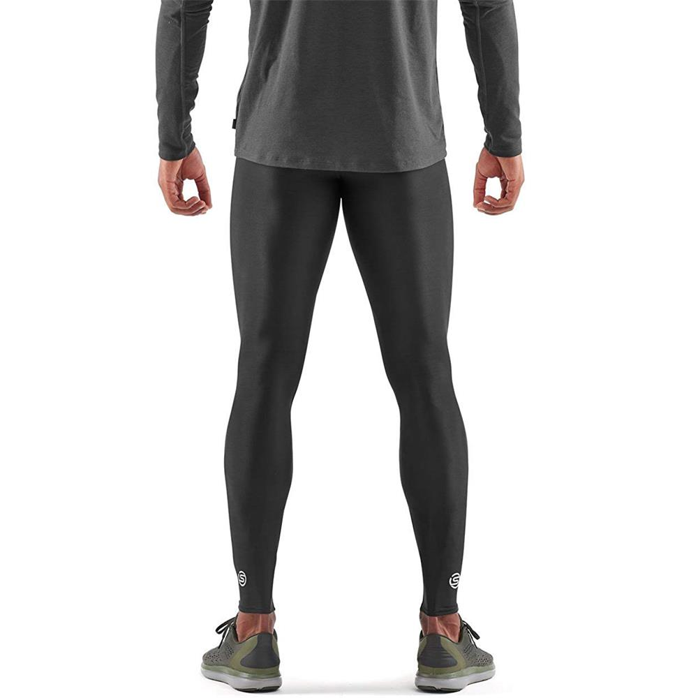 Skins-DNAmic-Force-Thermal-Long-Tight-Laufhose-Sporthose-Leggings-Trainingshose Indexbild 5