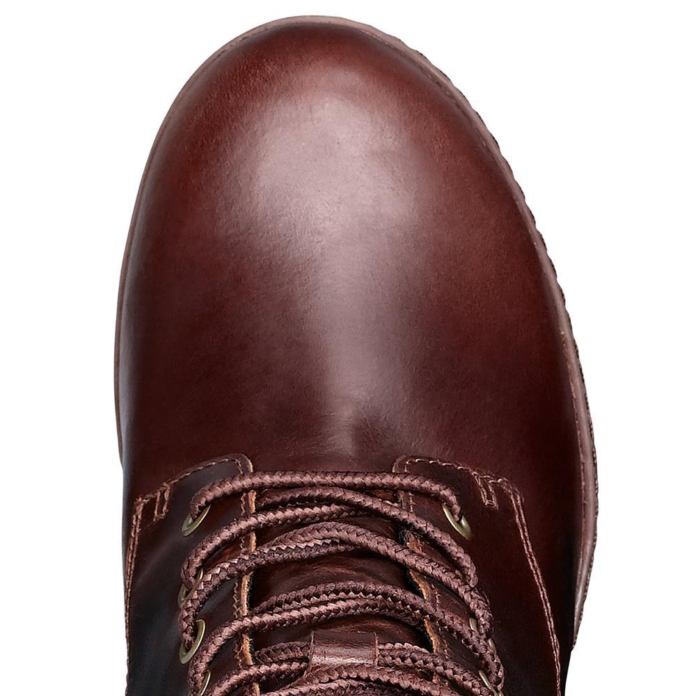 Timberland Glancy 6-Inch Damen Stiefel Leder Schuhe Stiefel Stiefeletten Stiefeletten Stiefeletten   9e600a