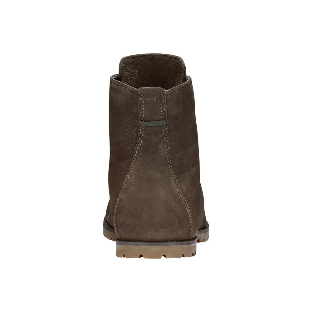 Timberland-Joslin-Chukka-Boots-Damen-Leder-Stiefel-Schuhe-Stiefeletten Indexbild 4