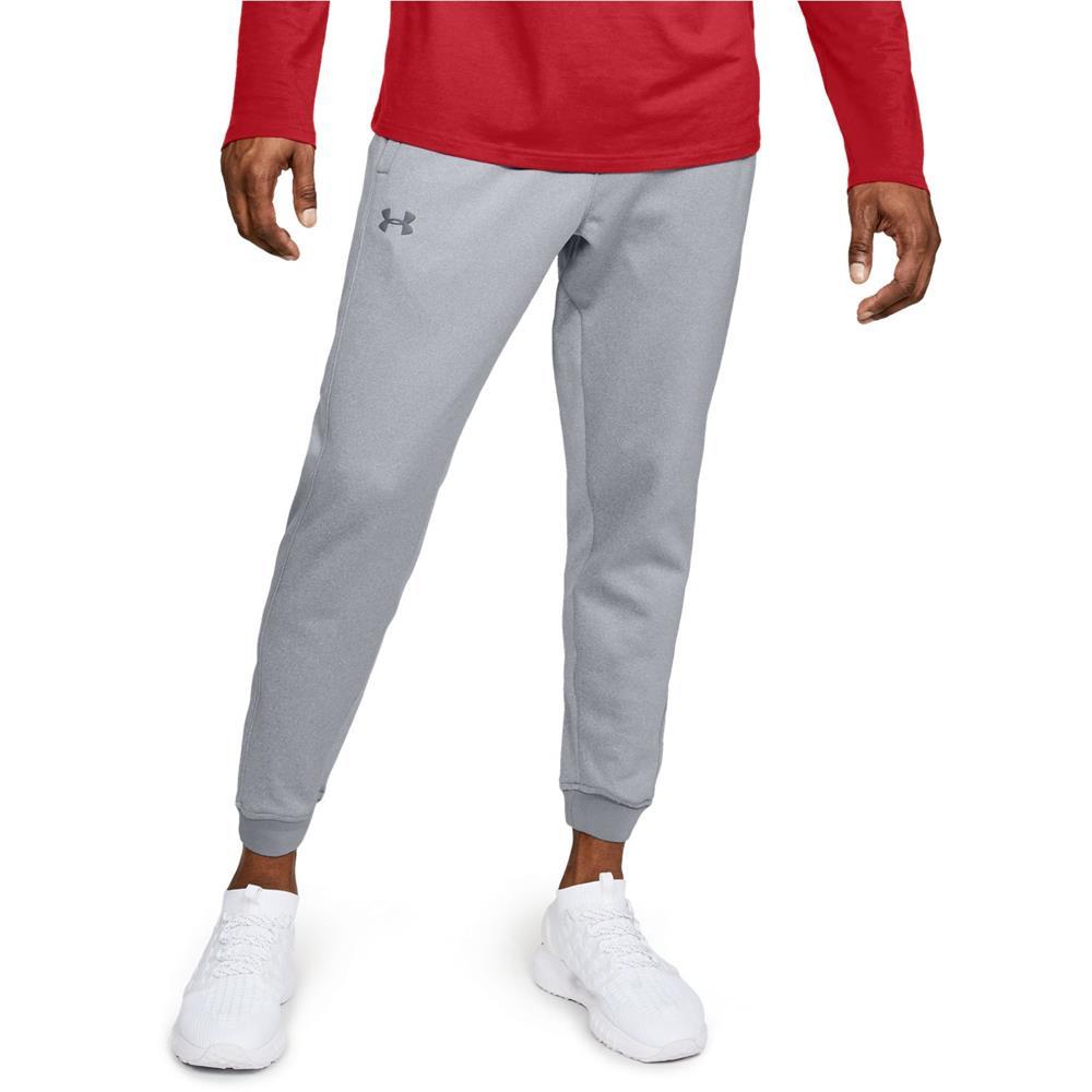 Under-Armour-ColdGear-Armour-Fleece-Trainingshose-Jogginghose-Hose-Sporthose Indexbild 4