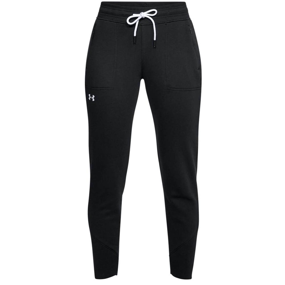 Under-Armour-Better-Europe-Damen-Trainingshose-Jogginghose-Hose-Sporthose Indexbild 4