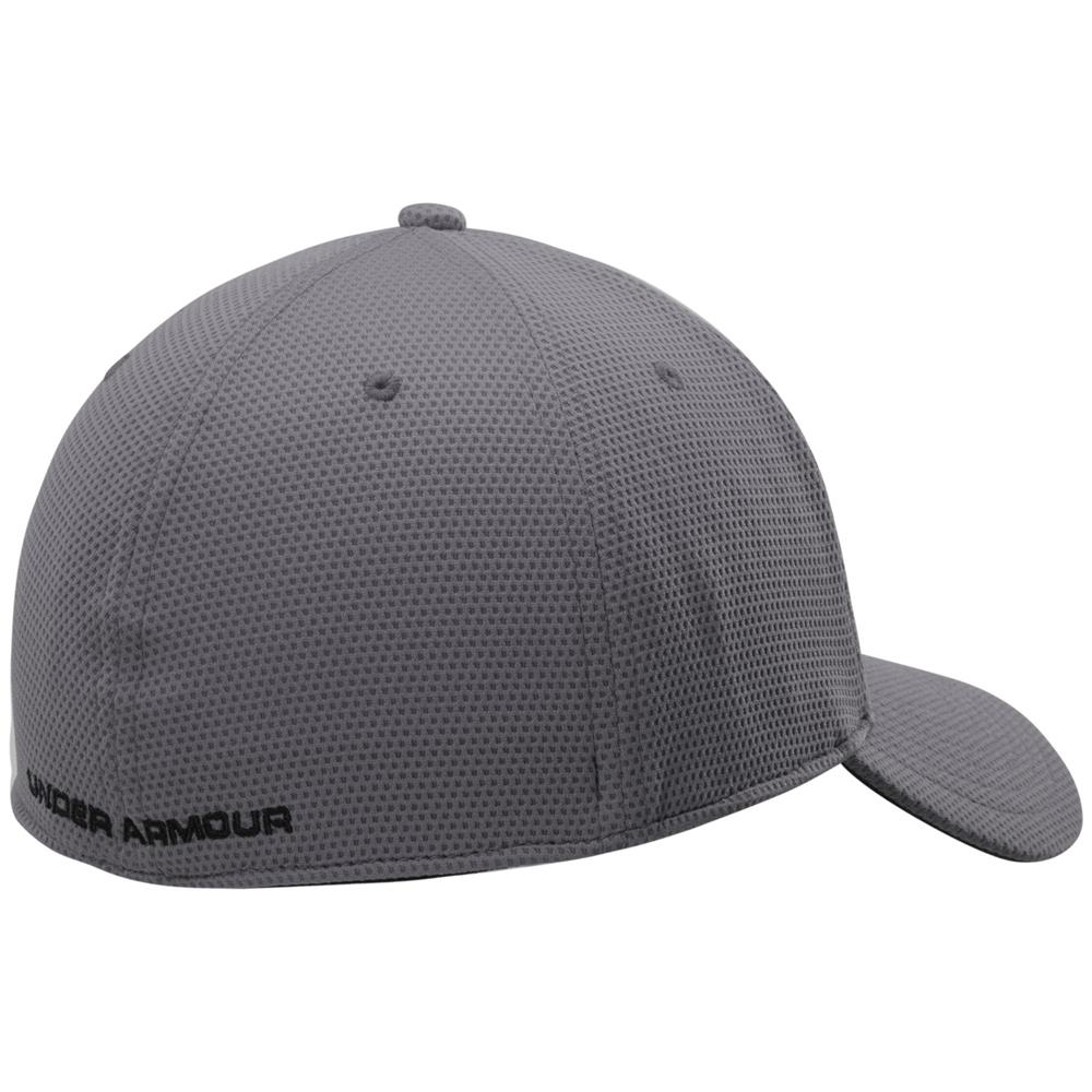 Under-Armour-Blitzing-II-2-0-Cap-Fitted-Muetze-Kappe-Sport-Basecap-Baseball Indexbild 3