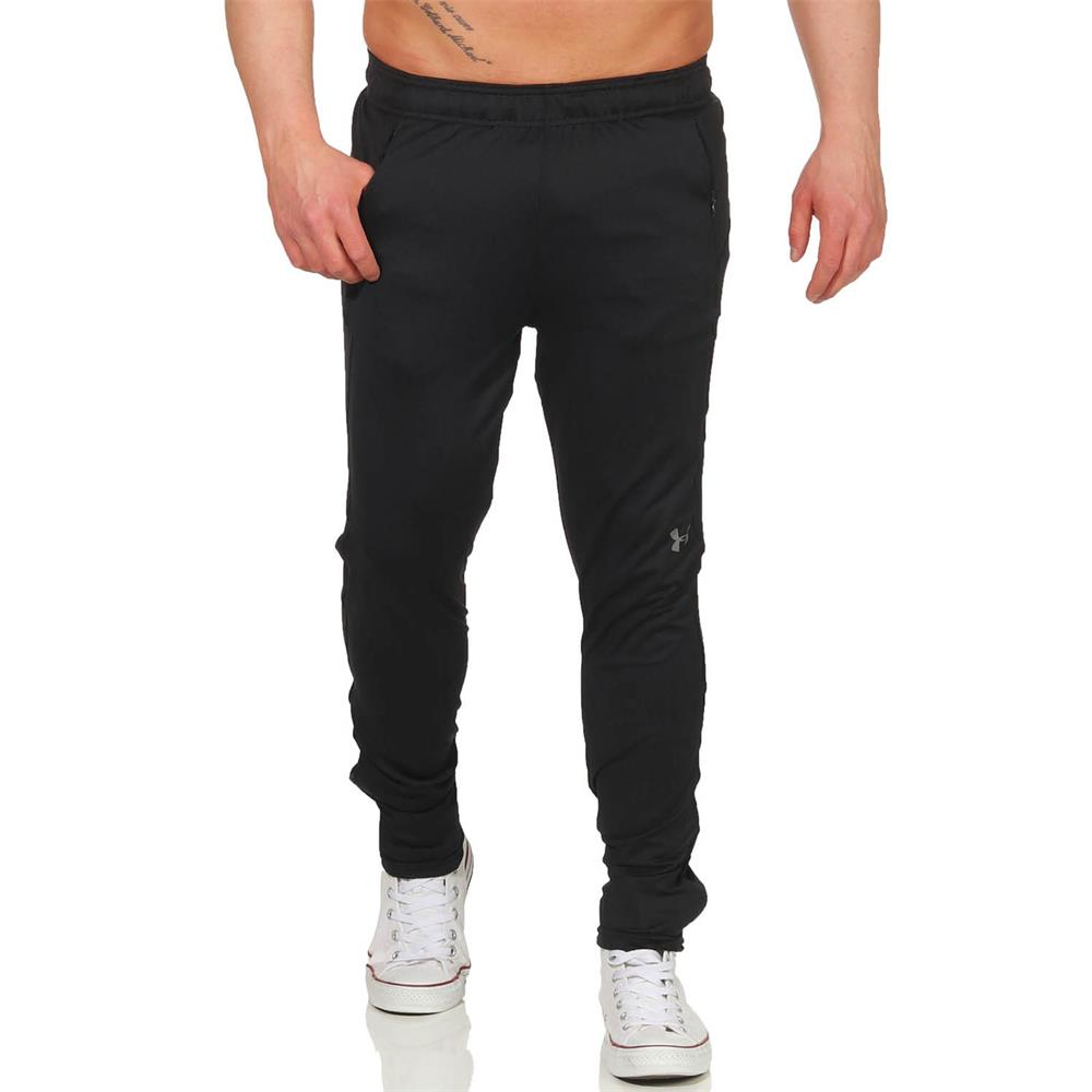 Under-Armour-Challenger-Knit-Trainingshose-Jogginghose-Fussball-Hose-Sporthose Indexbild 6