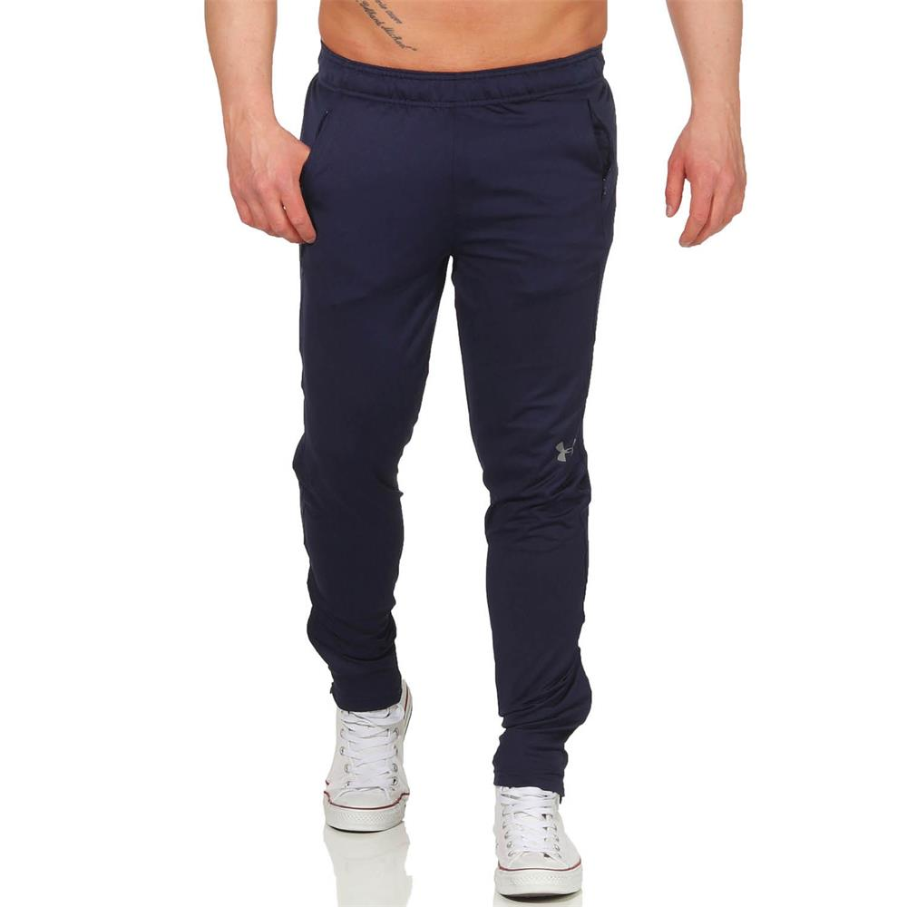 Under-Armour-Challenger-Knit-Trainingshose-Jogginghose-Fussball-Hose-Sporthose Indexbild 3