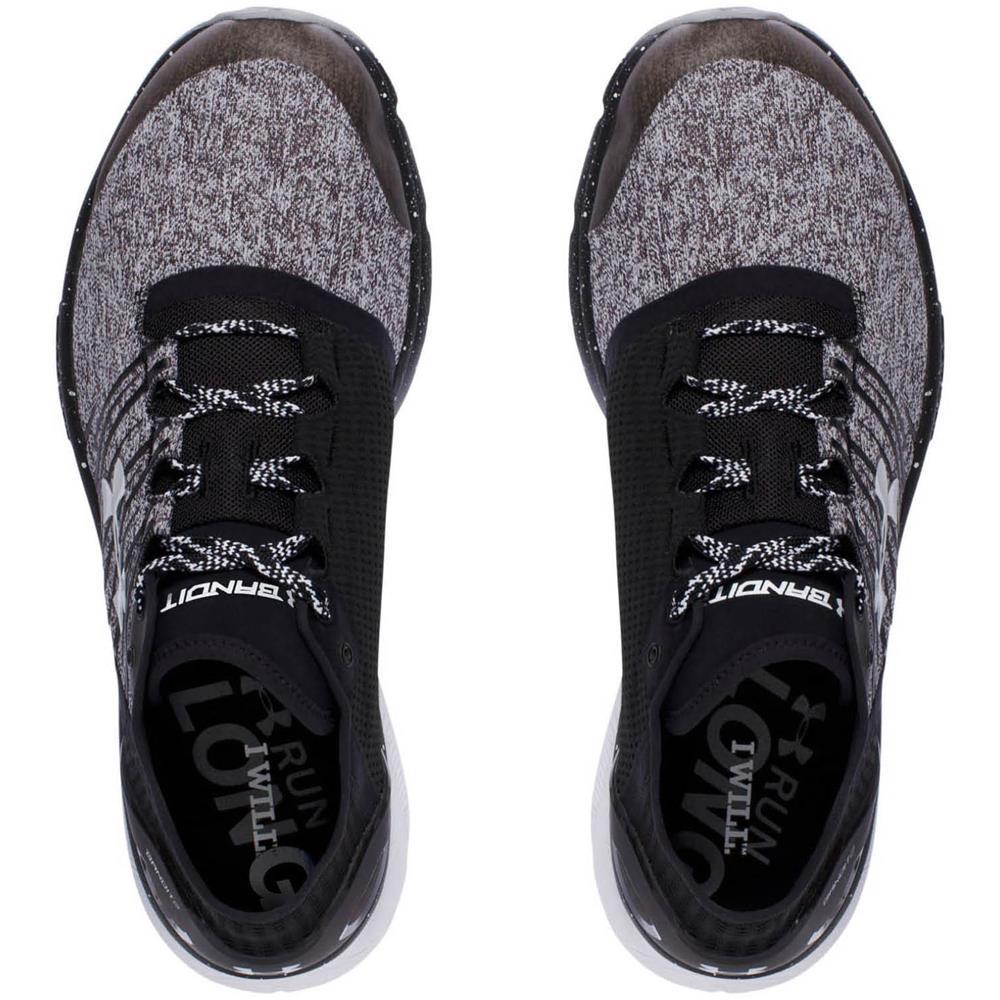 Calzado Zapatillas para de Zapatillas Ua Bandit Armour Charged Under running deportivo 2 hombre aPqwC