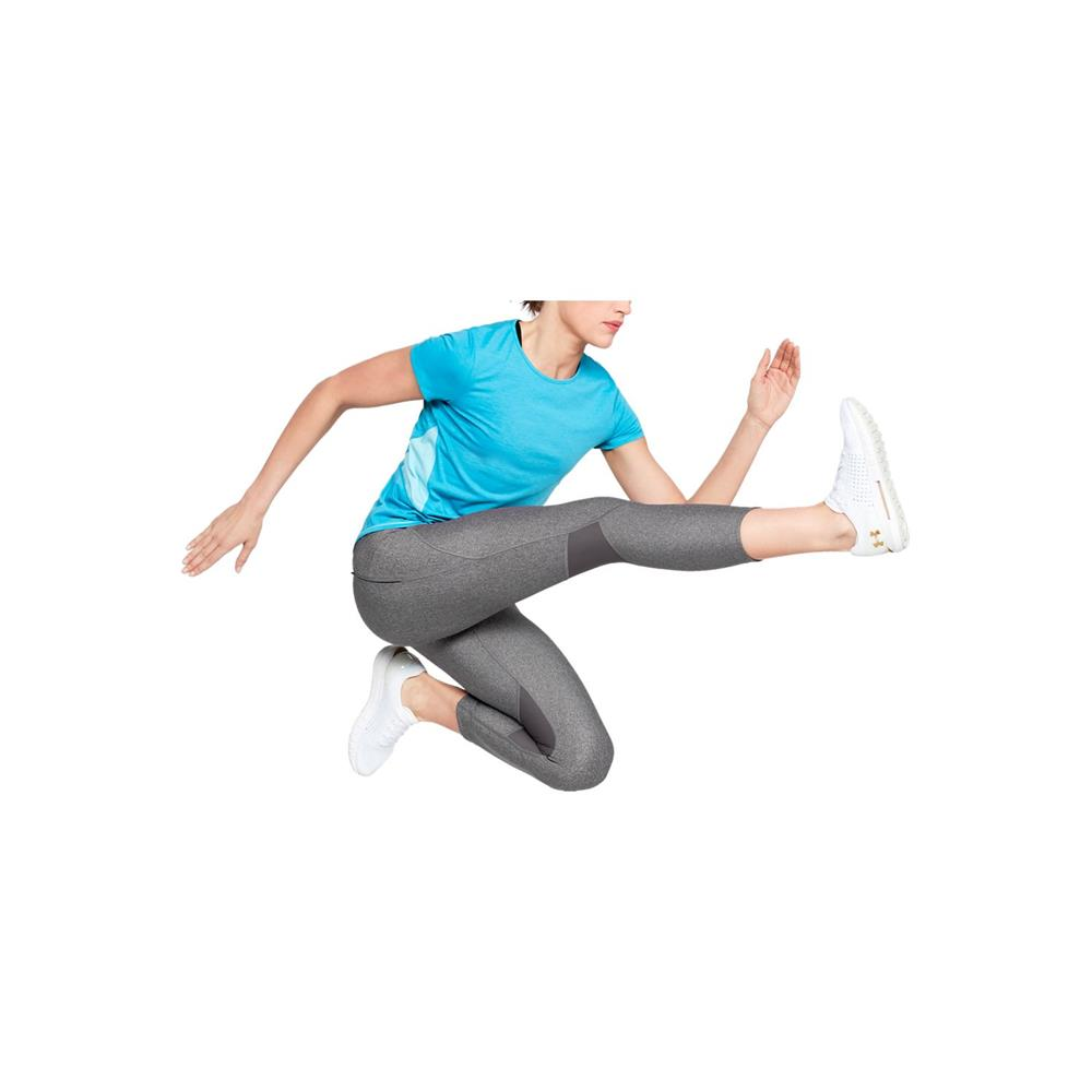 Indexbild 4 - Under Armour Armour Fly Fast Crop Damen Sport Hose Sporthose Trainingshose
