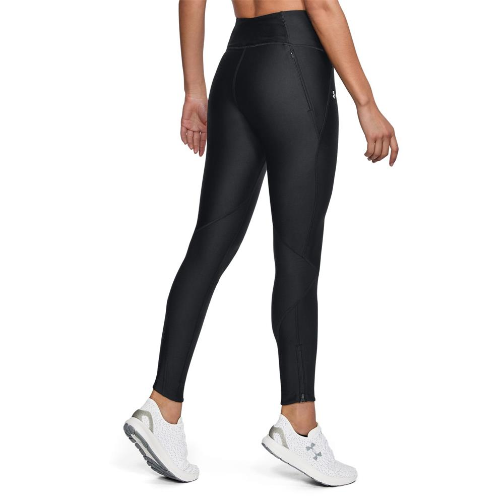 Indexbild 3 - Under-Armour-Fly-Fast-Damen-Tights-Leggings-Sport-Hose-Sporthose-Trainingshose