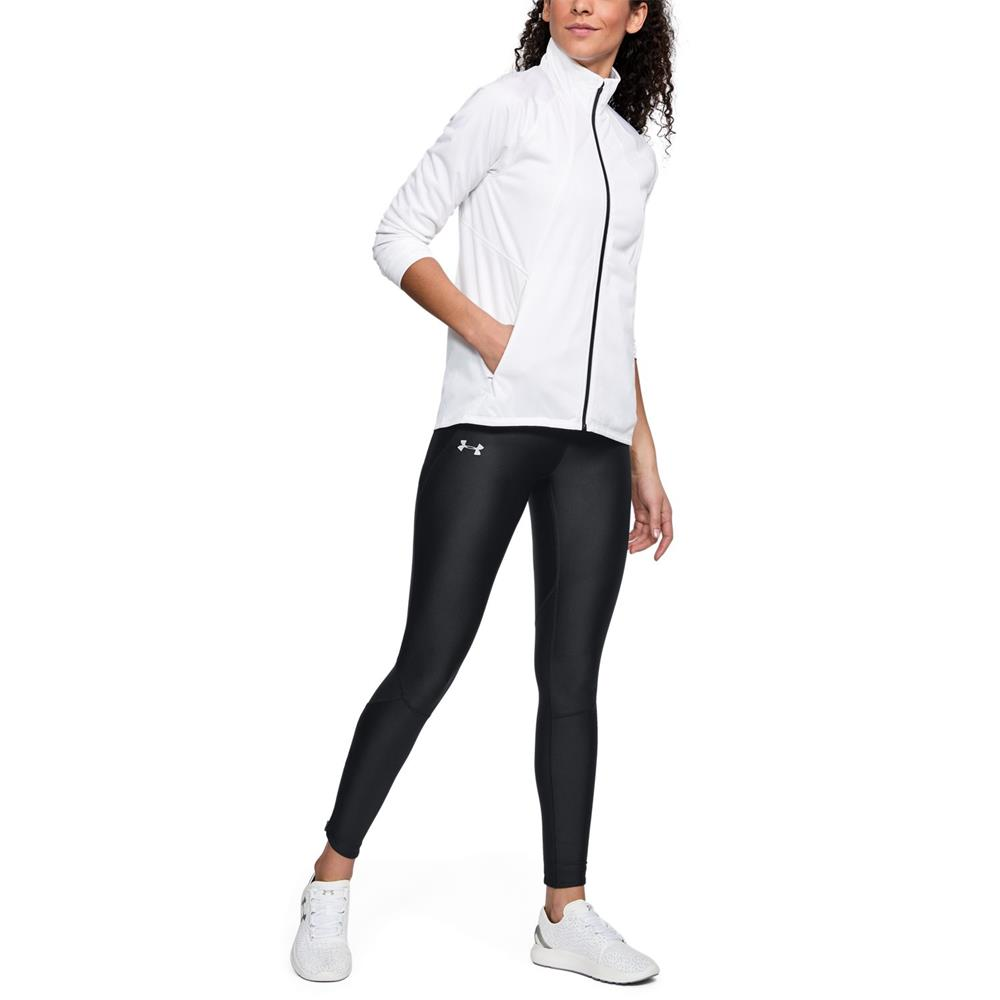 Indexbild 4 - Under-Armour-Fly-Fast-Damen-Tights-Leggings-Sport-Hose-Sporthose-Trainingshose