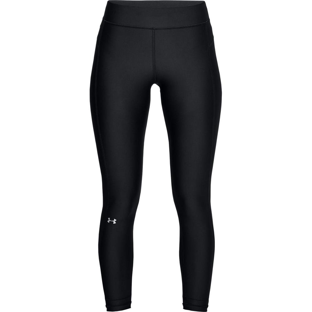 Indexbild 10 - Under Armour HeatGear Ankle Crop Sport Tights Hose Trainingshose Sporthose Leggi