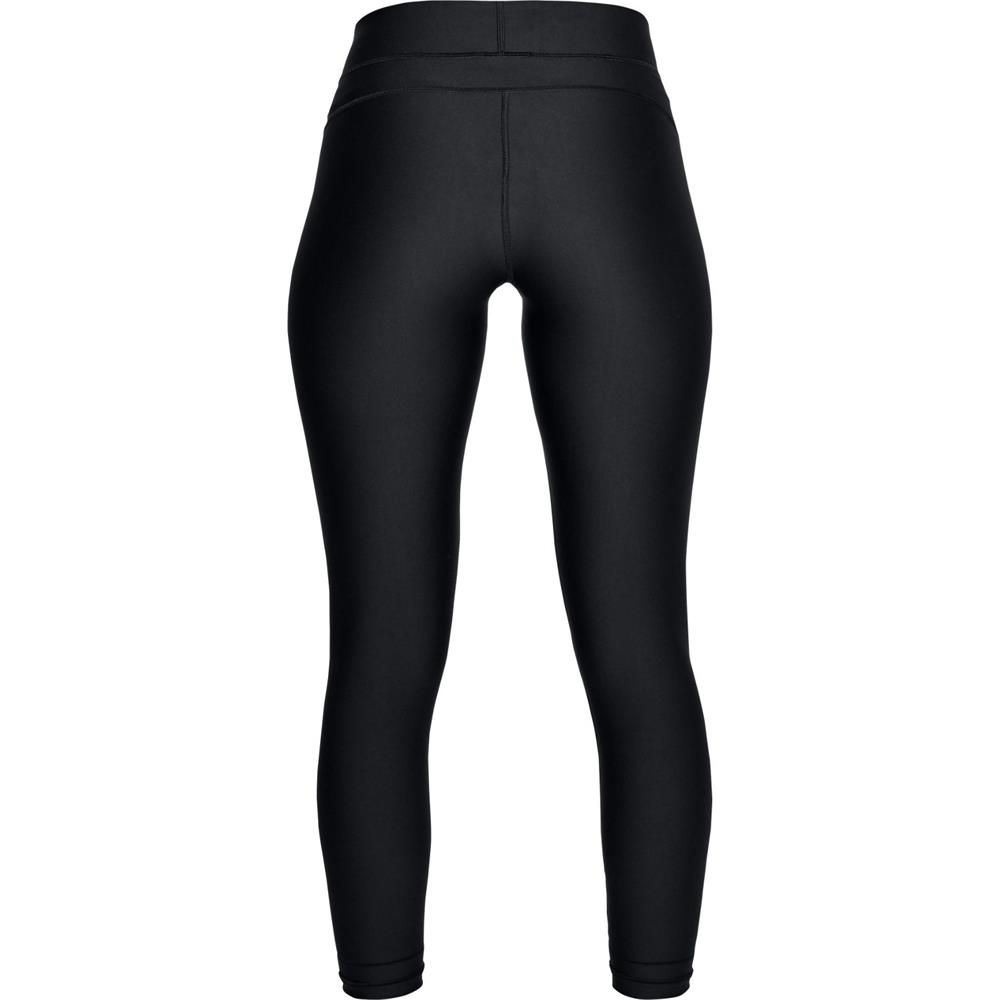 Indexbild 11 - Under Armour HeatGear Ankle Crop Sport Tights Hose Trainingshose Sporthose Leggi