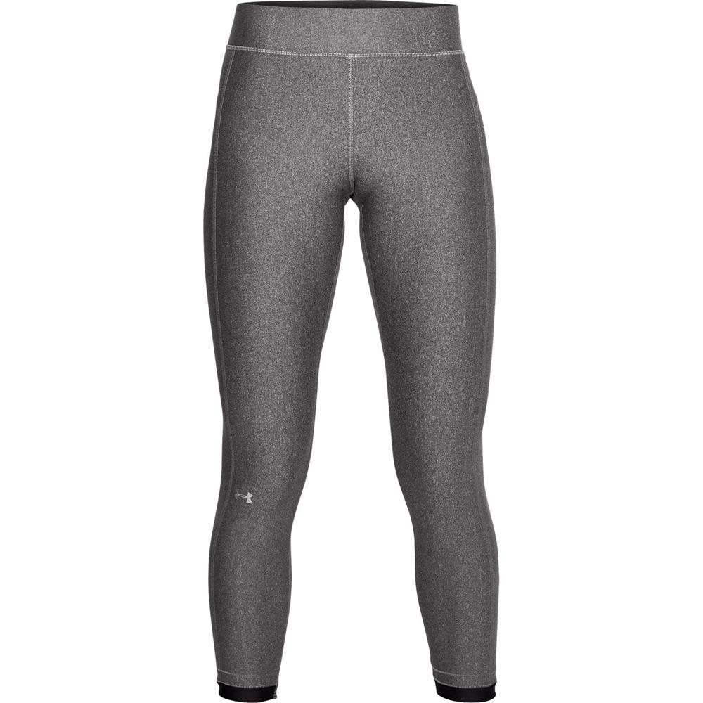 Indexbild 5 - Under Armour HeatGear Ankle Crop Sport Tights Hose Trainingshose Sporthose Leggi