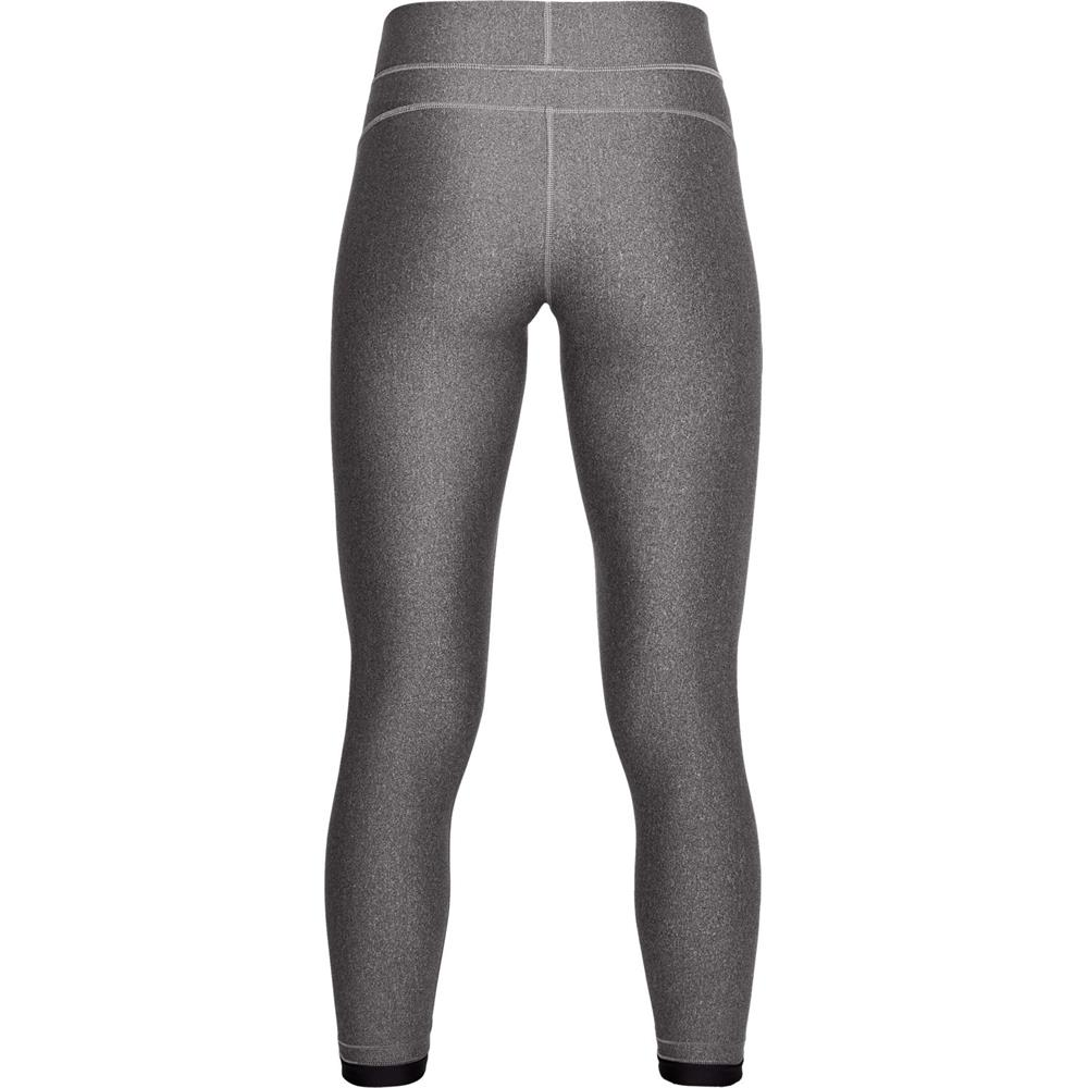 Indexbild 6 - Under Armour HeatGear Ankle Crop Sport Tights Hose Trainingshose Sporthose Leggi