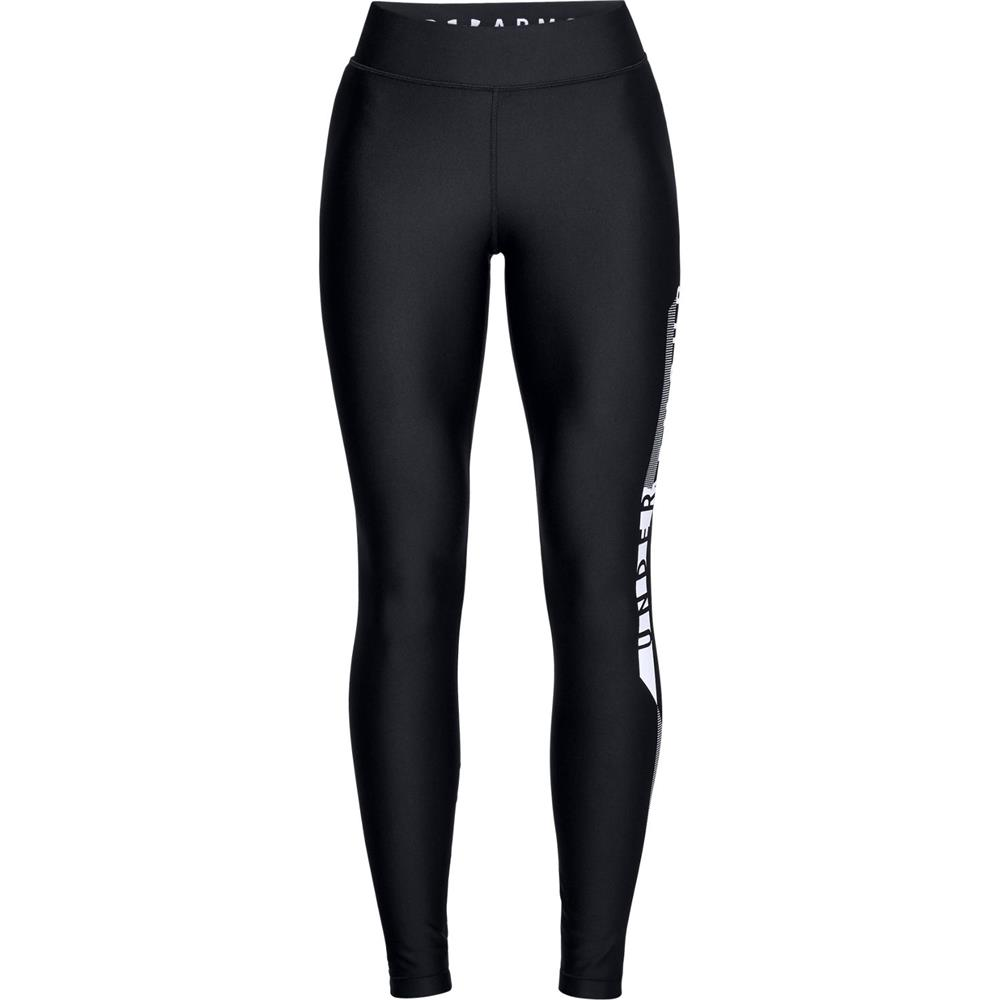 Under-Armour-HeatGear-Graphic-Damen-Leggings-Sport-Tights-Sporthose-Trainingshos Indexbild 5