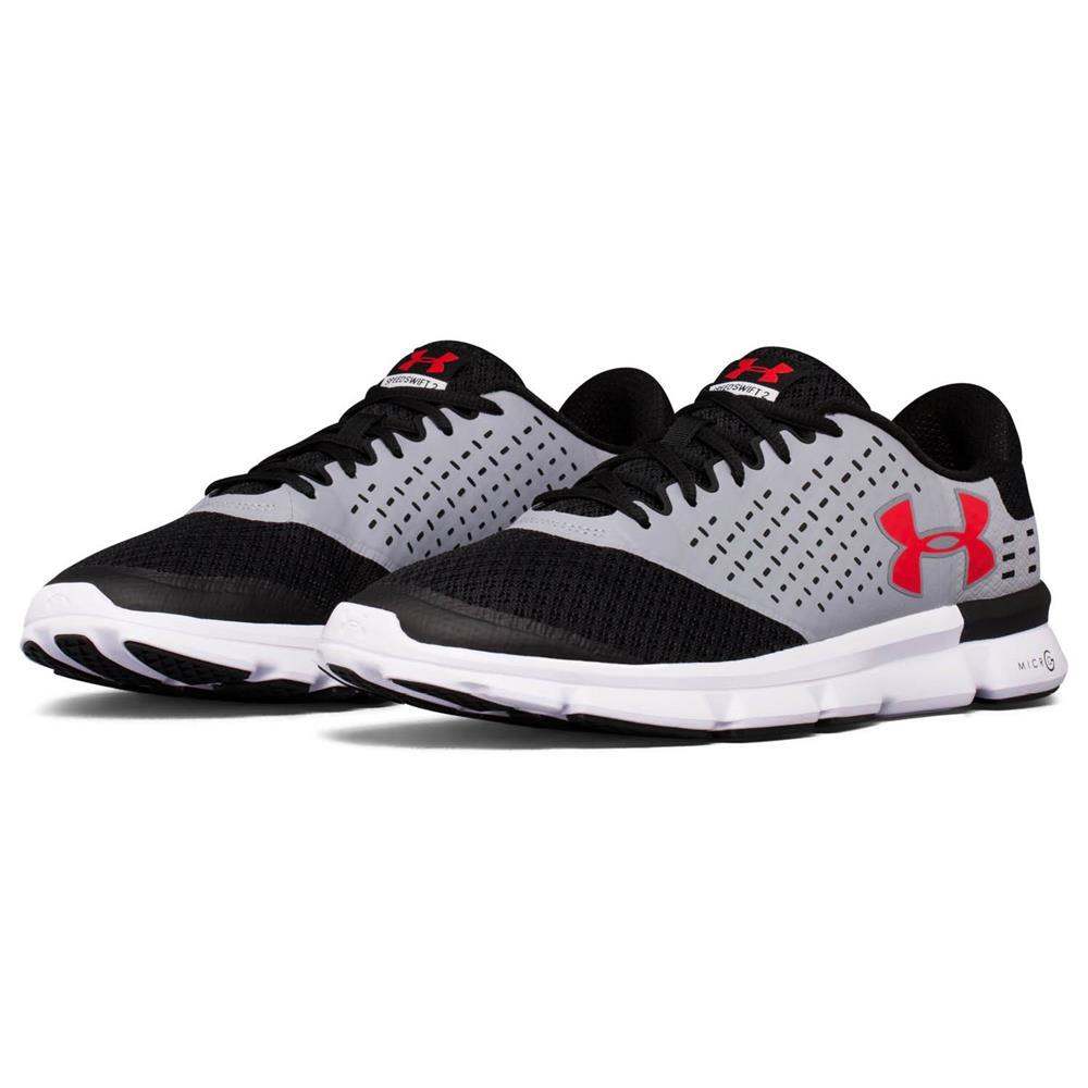 Under-Armour-Speed-Swift-2-Schuhe-Laufschuhe-Running-Fitnessschuhe-Sportschuhe Indexbild 9