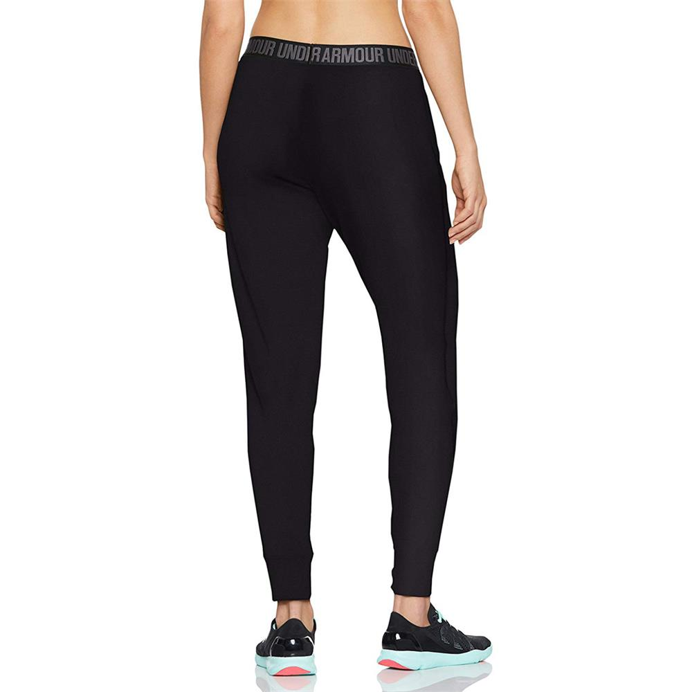 Under-Armour-Play-Up-Pant-Damen-Sport-Hose-Sporthose-Trainingshose-Fitness Indexbild 3