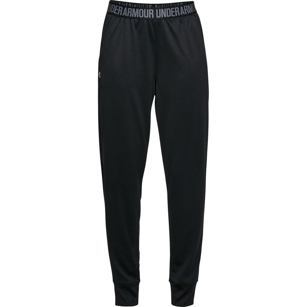 Under-Armour-Play-Up-Pant-Damen-Sport-Hose-Sporthose-Trainingshose-Fitness Indexbild 5
