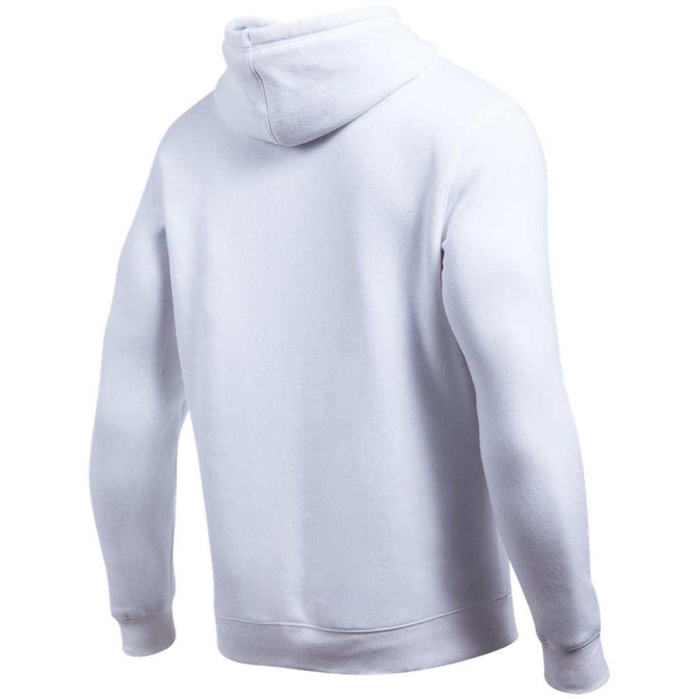 Under-Armour-Rival-Fleece-Fitted-Graphic-Hoodie-Sweatshirt-Kapuzenpullover-Pulli Indexbild 3