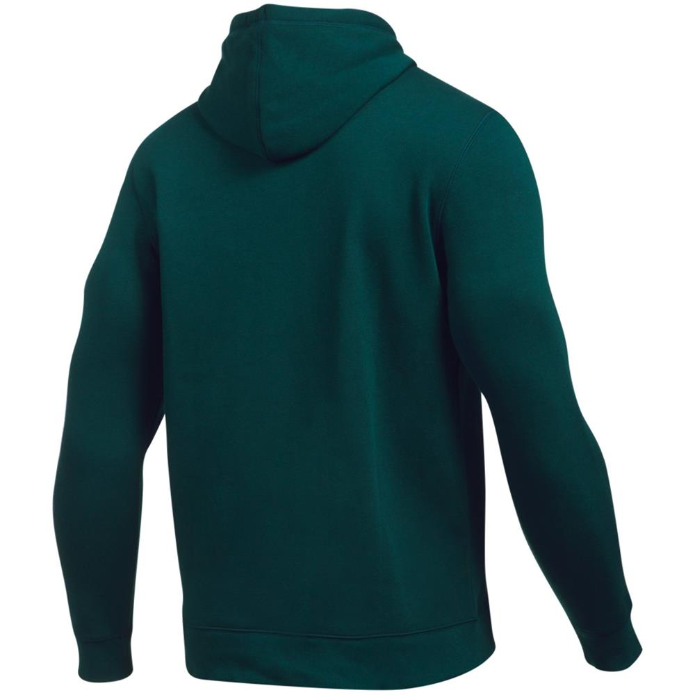 Under-Armour-Rival-Fleece-Fitted-Graphic-Hoodie-Sweatshirt-Kapuzenpullover-Pulli Indexbild 8