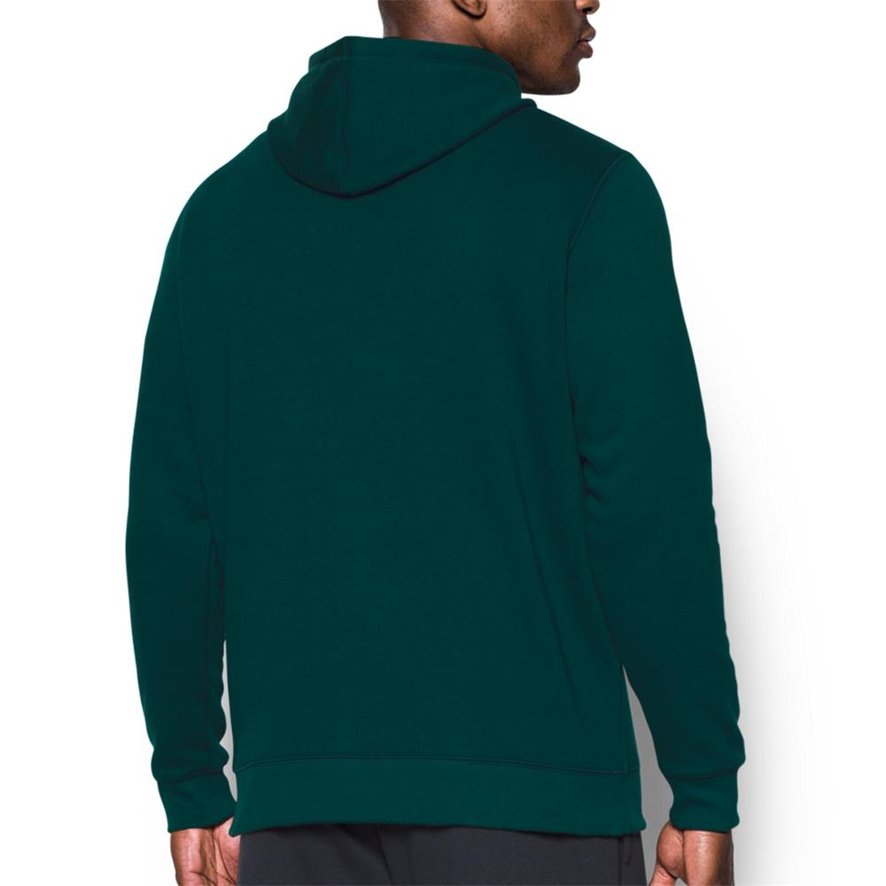 Under-Armour-Rival-Fleece-Fitted-Graphic-Hoodie-Sweatshirt-Kapuzenpullover-Pulli Indexbild 11