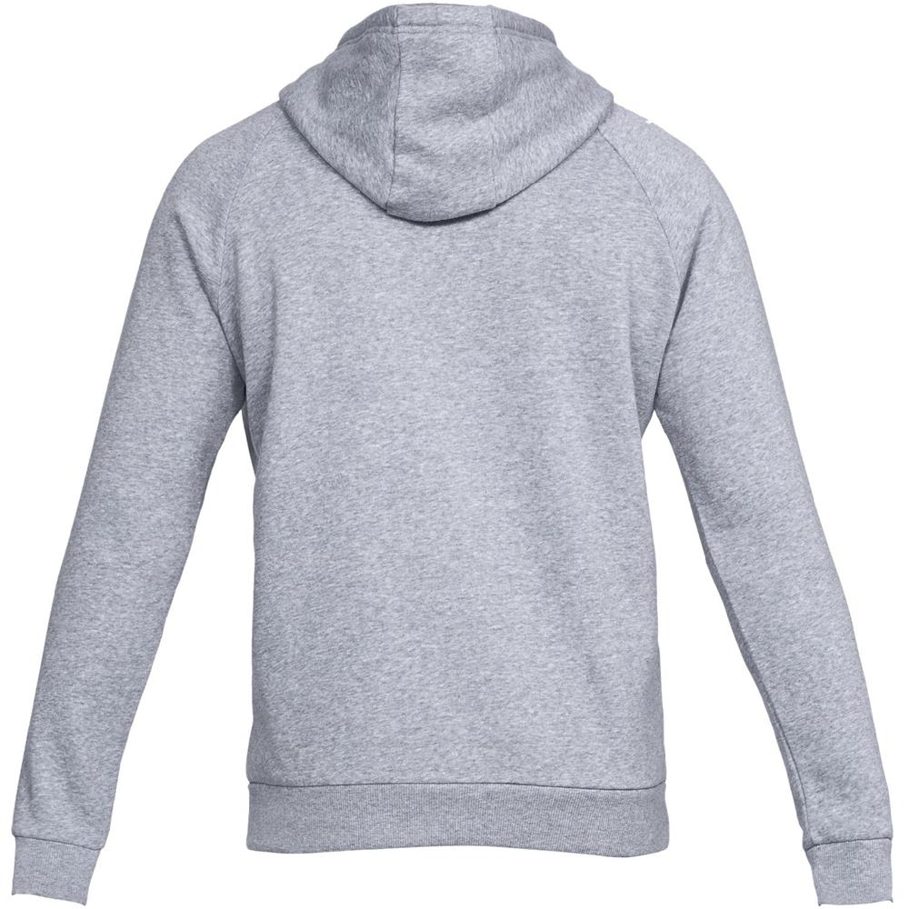 Under-Armour-UA-Rival-Fleece-PO-Hoodie-Sweatjacke-Hoody-Sweatshirt Indexbild 5