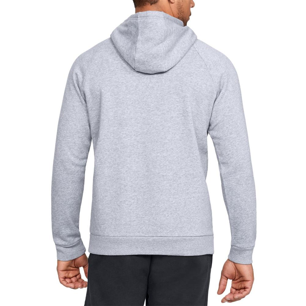 Under-Armour-UA-Rival-Fleece-PO-Hoodie-Sweatjacke-Hoody-Sweatshirt Indexbild 3