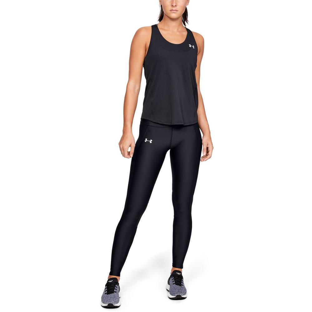 Indexbild 4 - Under Armour Speed Stride Damen Tights Leggings Hose Sporthose Trainingshose