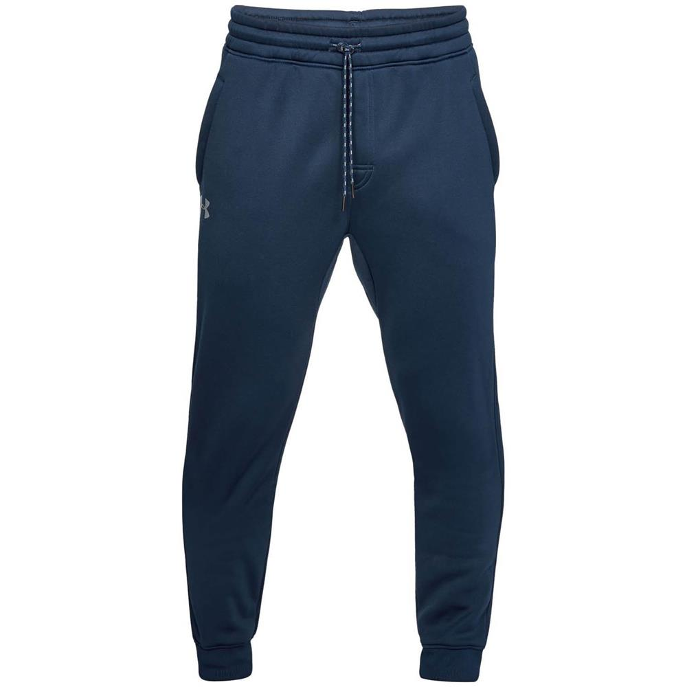 Under-Armour-Storm-Icon-Fleece-Herren-Trainingshose-Jogginghose-Hose-Sporthose Indexbild 8