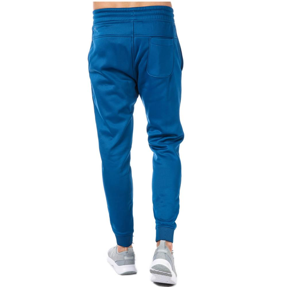 Under-Armour-Storm-Icon-Fleece-Herren-Trainingshose-Jogginghose-Hose-Sporthose Indexbild 5