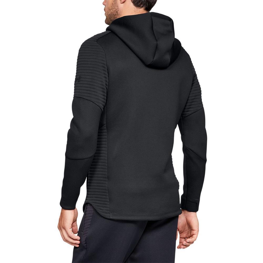 Under-Armour-UA-Unstoppable-Move-Fullzip-Hoodie-Sweatjacke-Hoody-Sweatshirt Indexbild 6