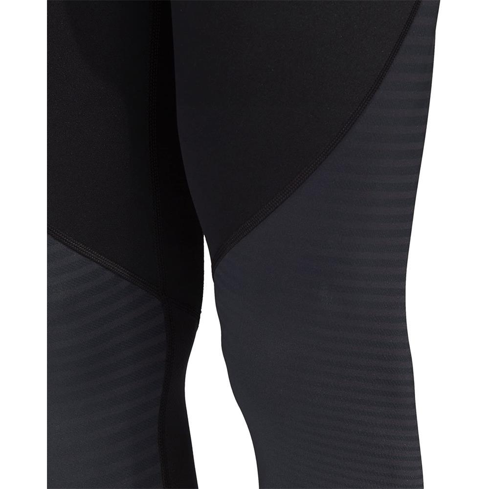 Indexbild 6 - adidas Alphaskin Sport Long Tights Herren Laufhose Lauftights Winter Leggings