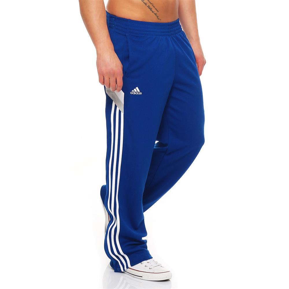 Blue Adidas Tracksuit Bottoms in Men's Trousers for sale | eBay