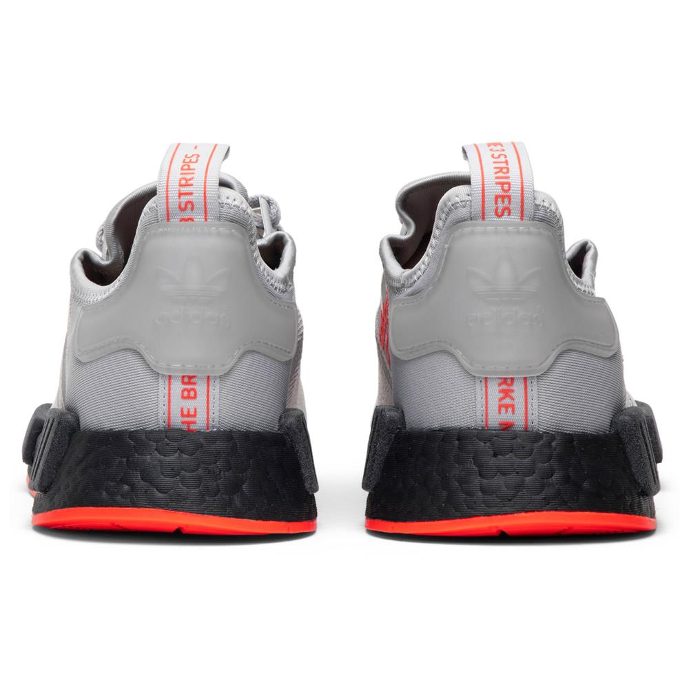 adidas-NMD-R1-Herren-BOOST-Sneaker-NMD-R1-Schuhe-Sportschuhe-Turnschuhe Indexbild 4