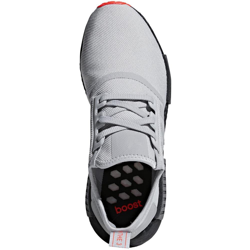 adidas-NMD-R1-Herren-BOOST-Sneaker-NMD-R1-Schuhe-Sportschuhe-Turnschuhe Indexbild 6
