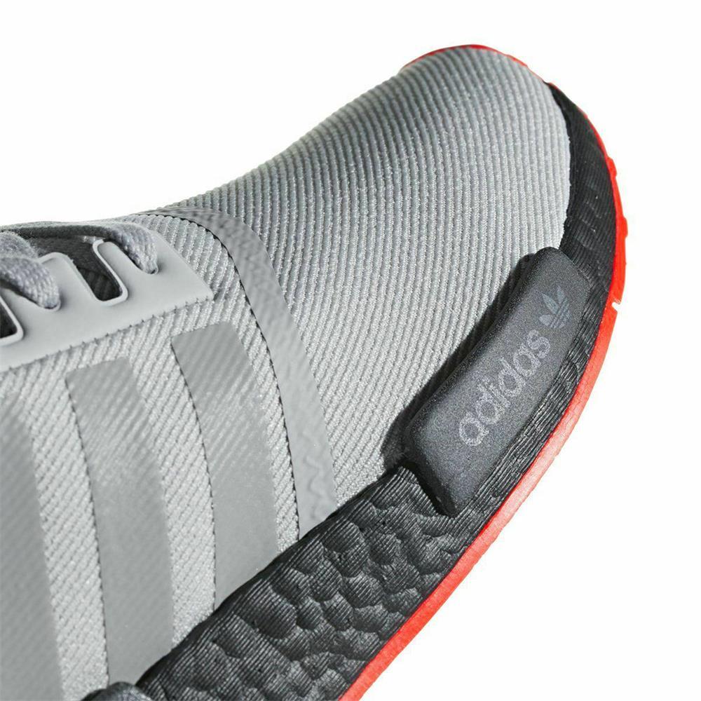 adidas-NMD-R1-Herren-BOOST-Sneaker-NMD-R1-Schuhe-Sportschuhe-Turnschuhe Indexbild 8
