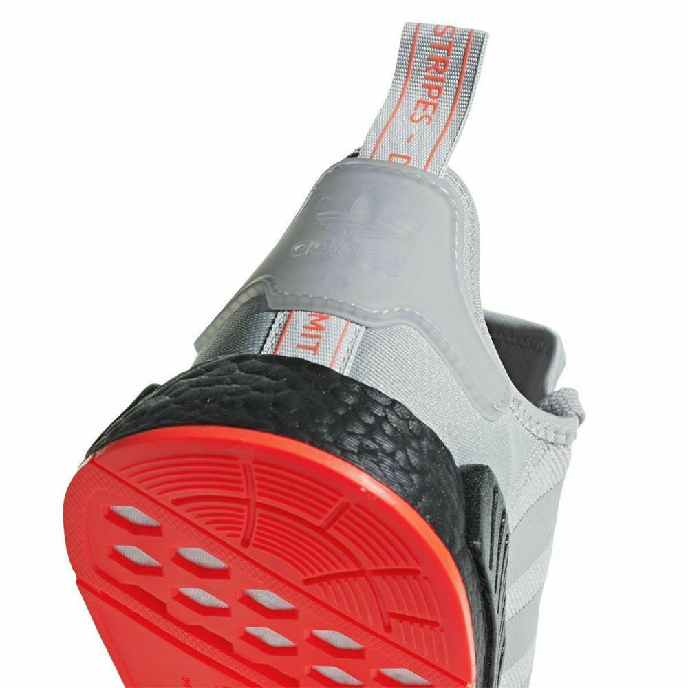 adidas-NMD-R1-Herren-BOOST-Sneaker-NMD-R1-Schuhe-Sportschuhe-Turnschuhe Indexbild 9
