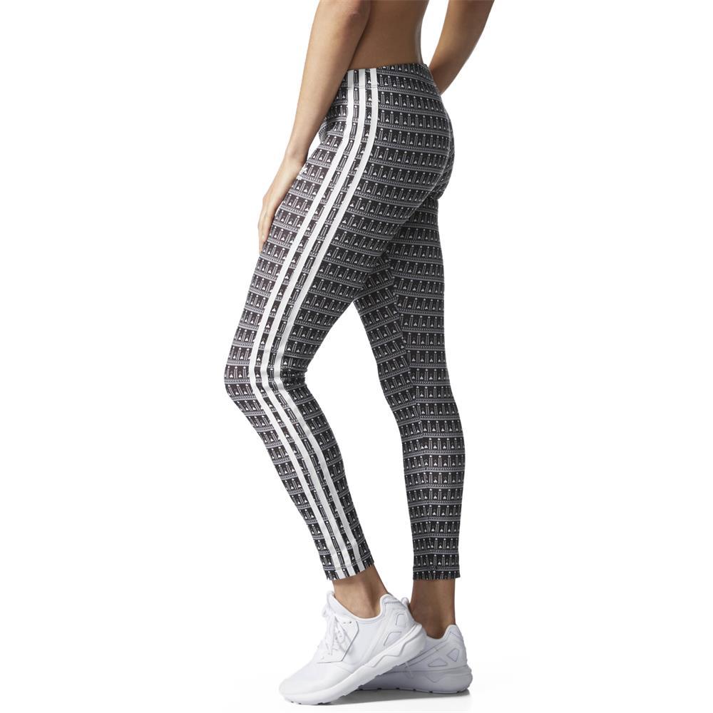 adidas-Originals-Pavao-Damen-Leggings-Hose-Tights-Sporthose-Fitness