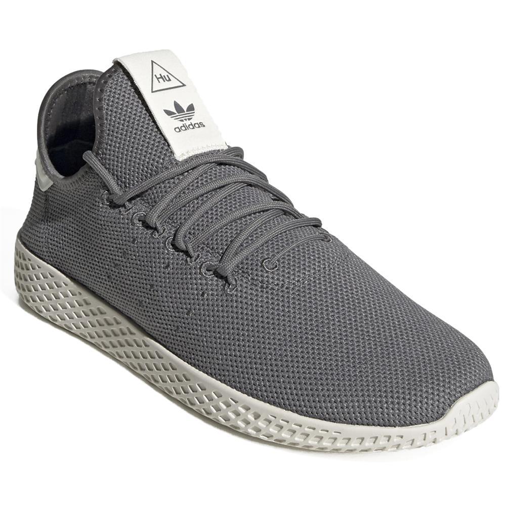adidas-PW-Tennis-HU-Pharrell-Williams-Sneaker-Schuhe-Sportschuhe-Turnschuhe Indexbild 4