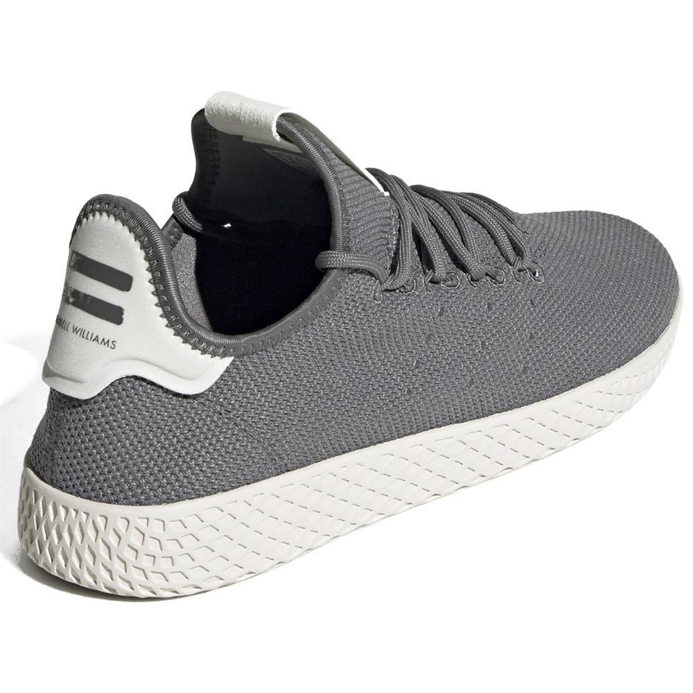 adidas-PW-Tennis-HU-Pharrell-Williams-Sneaker-Schuhe-Sportschuhe-Turnschuhe Indexbild 5