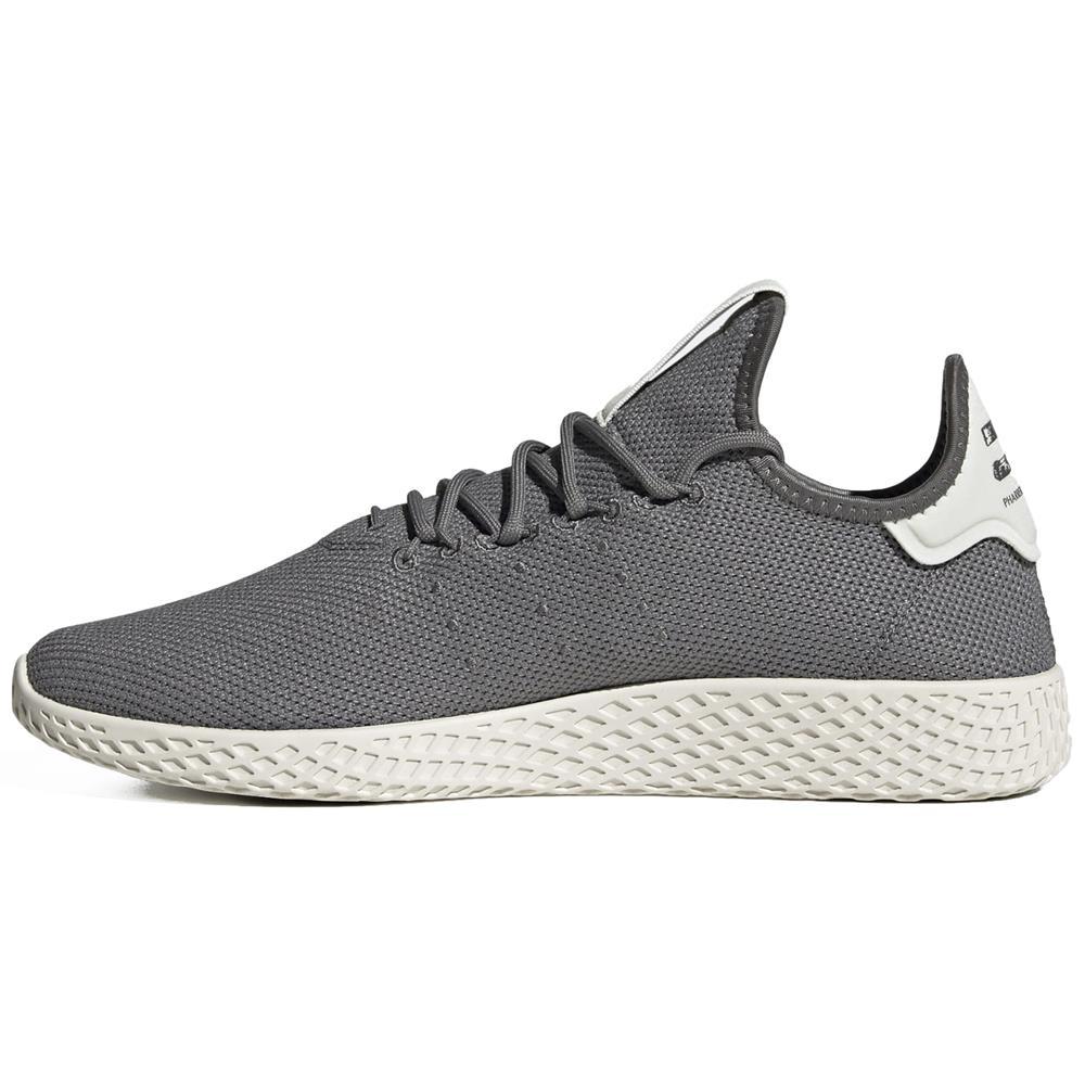 adidas-PW-Tennis-HU-Pharrell-Williams-Sneaker-Schuhe-Sportschuhe-Turnschuhe Indexbild 6